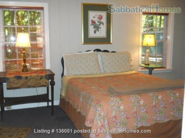 Location - location -  location! Home Rental in Chapel Hill, North Carolina, United States 4