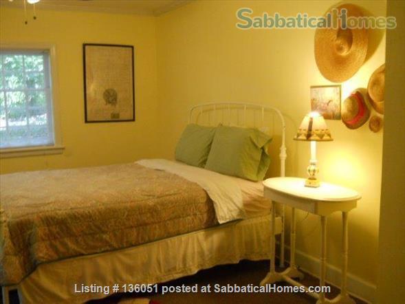 Location - location -  location! Home Rental in Chapel Hill, North Carolina, United States 6
