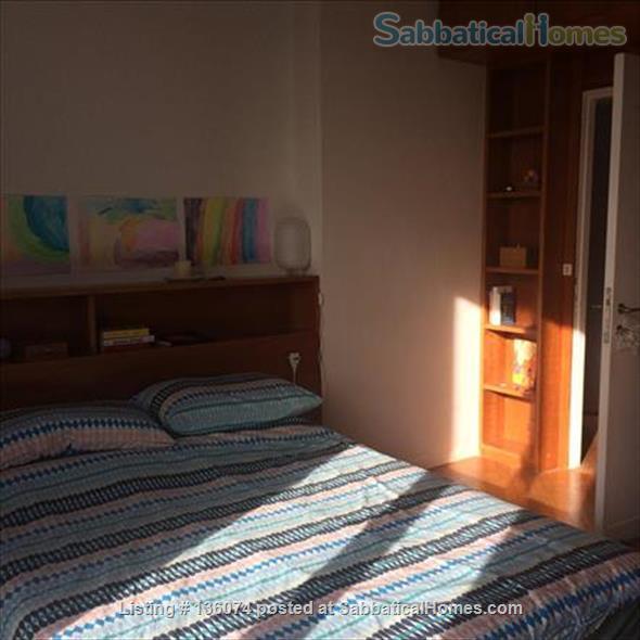 Bright, sunny Roman home Home Exchange in Rome, Lazio, Italy 6