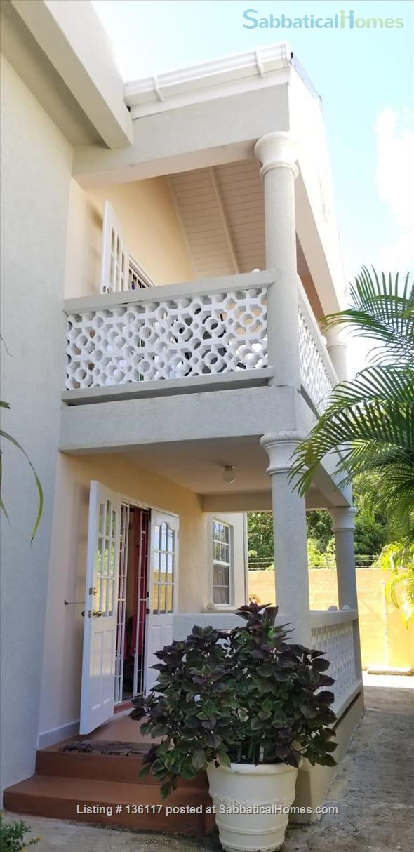 Barbados Town home Home Rental in Holders Hill, Saint James, Barbados 0