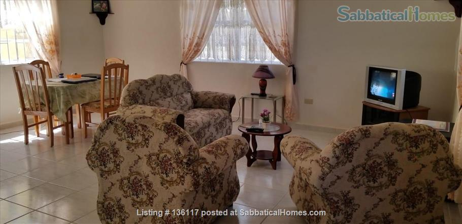 Barbados Town home Home Rental in Holders Hill, Saint James, Barbados 2