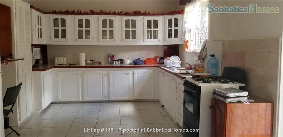 Barbados Town home Home Rental in Holders Hill, Saint James, Barbados 3