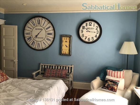 Charming studio in the Alphabet District, Portland, OR Home Rental in Portland, Oregon, United States 1