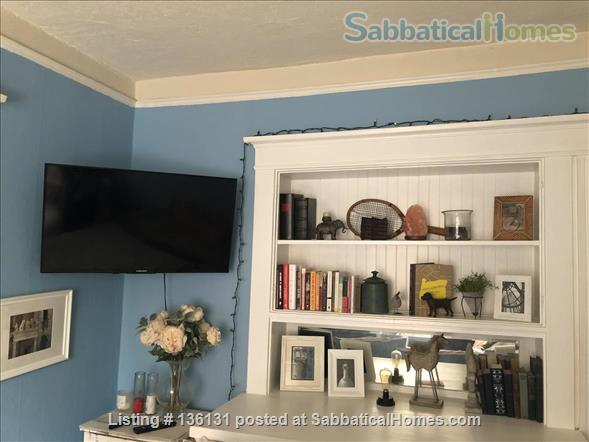 Charming studio in the Alphabet District, Portland, OR Home Rental in Portland, Oregon, United States 2