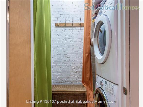 BEAUTIFUL MANHATTAN  LOFT Home Rental in New York, New York, United States 9