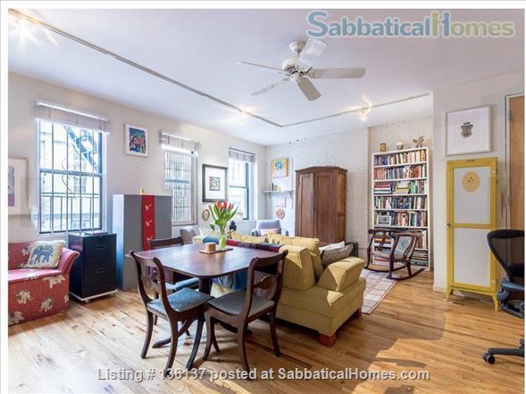 BEAUTIFUL MANHATTAN  LOFT Home Rental in New York, New York, United States 1
