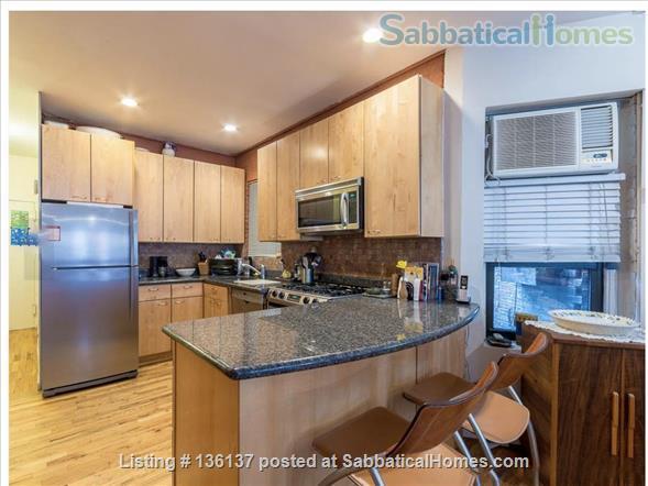 BEAUTIFUL MANHATTAN  LOFT Home Rental in New York, New York, United States 3