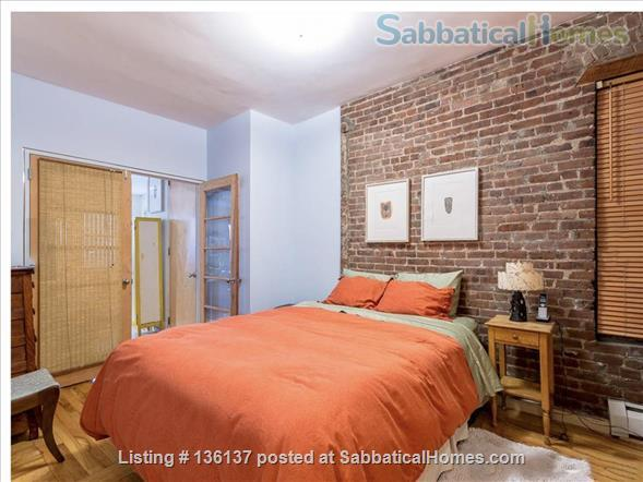 BEAUTIFUL MANHATTAN  LOFT Home Rental in New York, New York, United States 5