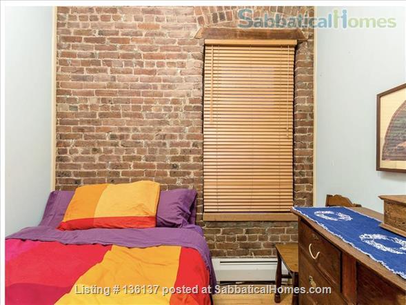BEAUTIFUL MANHATTAN  LOFT Home Rental in New York, New York, United States 6