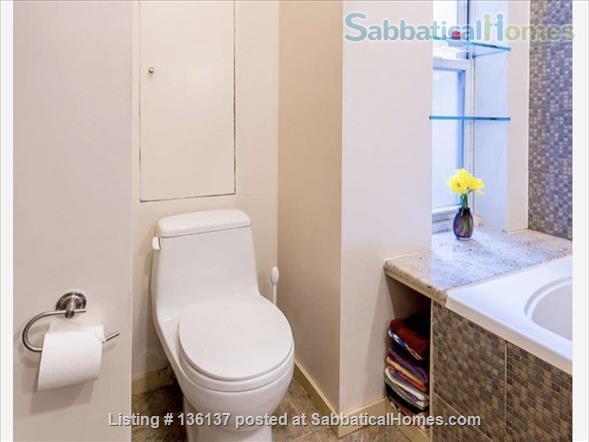 BEAUTIFUL MANHATTAN  LOFT Home Rental in New York, New York, United States 8