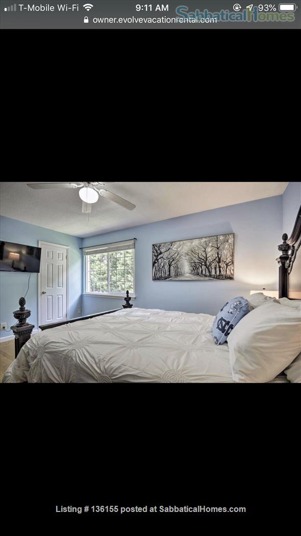 Awesome townhouse  Home Rental in Chapel Hill, North Carolina, United States 5