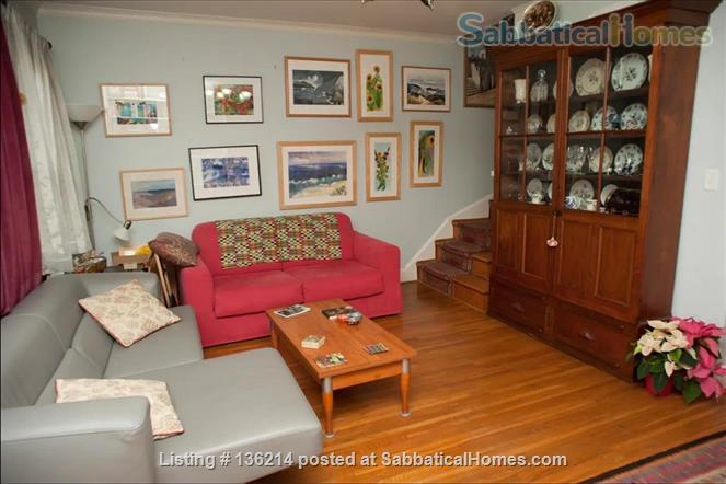 Georgetown Federal Townhouse Home Rental in Washington, District of Columbia, United States 0