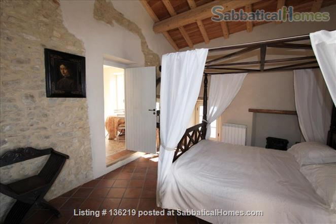 Beautiful  peaceful villa in Piedmont. for fine Italian cuisine and wine, Home Rental in Orsara Bormida, Piemonte, Italy 3