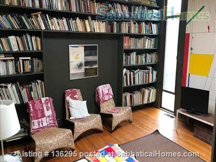 Mid century modern home with artist studio and ocean view-South Dartmouth, MA Home Rental in Providence, Rhode Island, United States 2