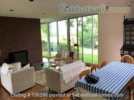 Mid century modern home with artist studio and ocean view-South Dartmouth, MA Home Rental in Providence, Rhode Island, United States 6