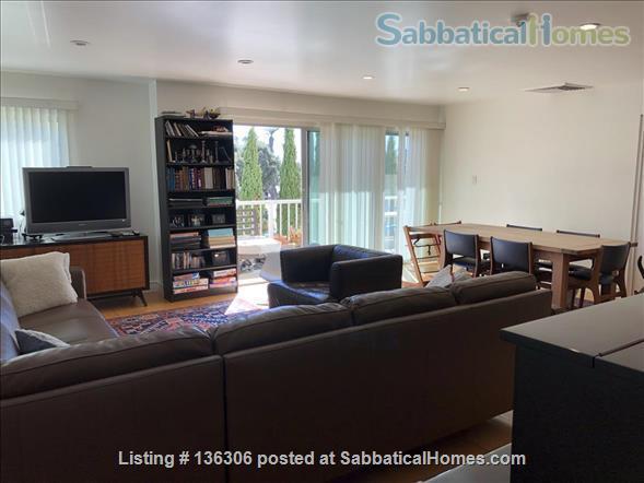 3bdr/3bath OCEAN FRONT APT IN SANTA MONICA ALL UTILITIES INCLUDED Home Rental in Santa Monica, California, United States 2