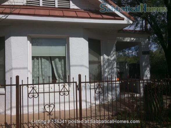 Beautiful house with pool in downtown Tucson Home Rental in Tucson, Arizona, United States 2