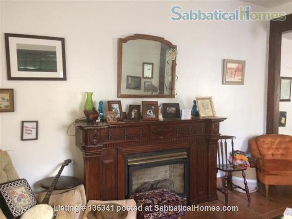 Beautiful house with pool in downtown Tucson Home Rental in Tucson, Arizona, United States 5