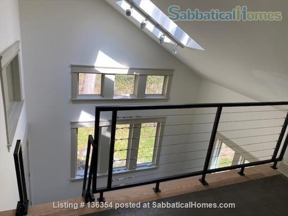 Gorgeous Newbuild 1 BR/2 BA on Wooded 4-Acre Cul de Sac  (Optional additional BR/BA) Home Rental in Hamden, Connecticut, United States 3