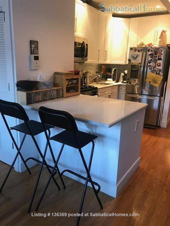 3 Bedroom, 2 baths Apartment in New York. 5th Floor. Home Rental in New York, New York, United States 2