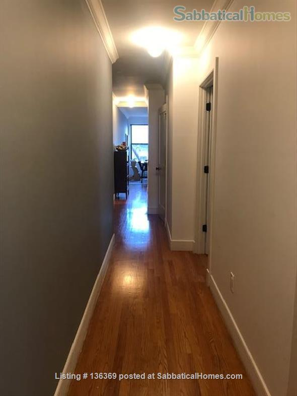 3 Bedroom, 2 baths Apartment in New York. 5th Floor. Home Rental in New York, New York, United States 3