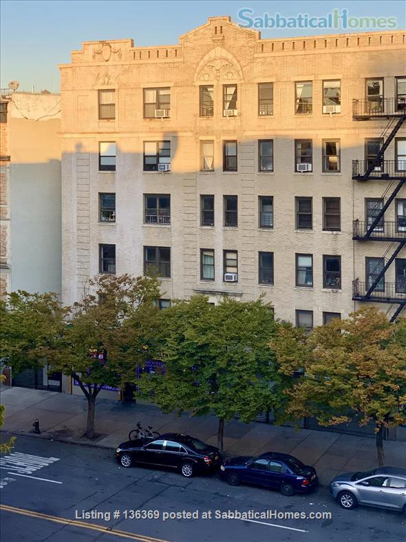 3 Bedroom, 2 baths Apartment in New York. 5th Floor. Home Rental in New York, New York, United States 5