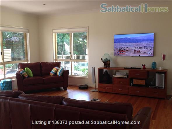 Live The Australian Beach Lifestyle Home Rental in East Ballina, New South Wales, Australia 0