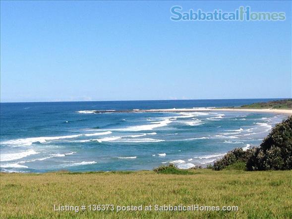 Live The Australian Beach Lifestyle Home Rental in East Ballina, New South Wales, Australia 3