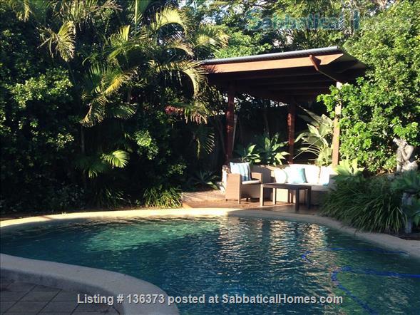 Live The Australian Beach Lifestyle Home Rental in East Ballina, New South Wales, Australia 5