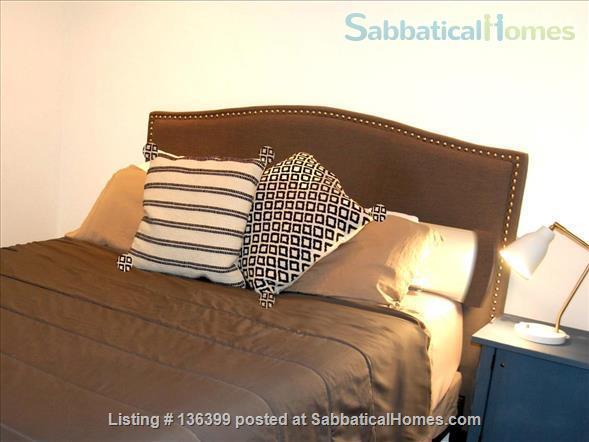 ONE BEDROOM GARDEN LEVEL SUITE - NEAR UBC Home Rental in Vancouver, British Columbia, Canada 0