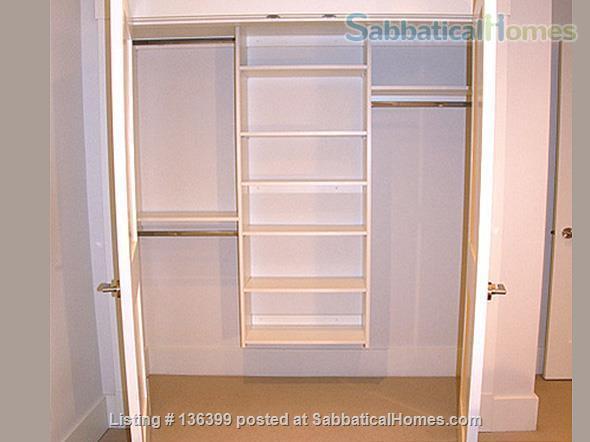 ONE BEDROOM GARDEN LEVEL SUITE - NEAR UBC Home Rental in Vancouver, British Columbia, Canada 2