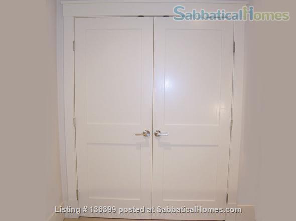 ONE BEDROOM GARDEN LEVEL SUITE - NEAR UBC Home Rental in Vancouver, British Columbia, Canada 3