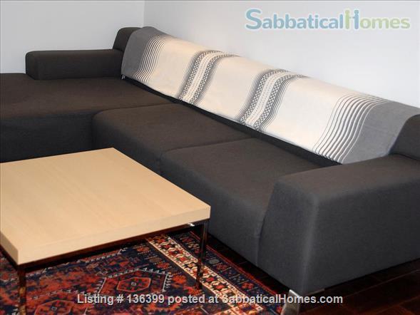 ONE BEDROOM GARDEN LEVEL SUITE - NEAR UBC Home Rental in Vancouver, British Columbia, Canada 4