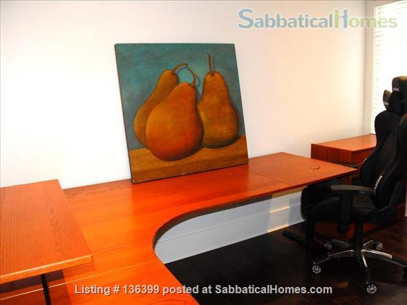 ONE BEDROOM GARDEN LEVEL SUITE - NEAR UBC Home Rental in Vancouver, British Columbia, Canada 5