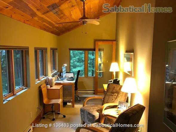 Stunning, Spacious, Sun-Drenched Modern Home. Walk to Campus. Home Rental in State College, Pennsylvania, United States 2