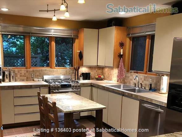 Stunning, Spacious, Sun-Drenched Modern Home. Walk to Campus. Home Rental in State College, Pennsylvania, United States 8