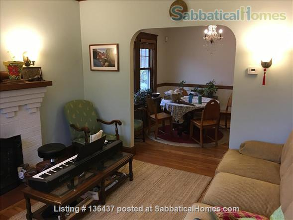 Cute and Cozy House Home Rental in Boston 1