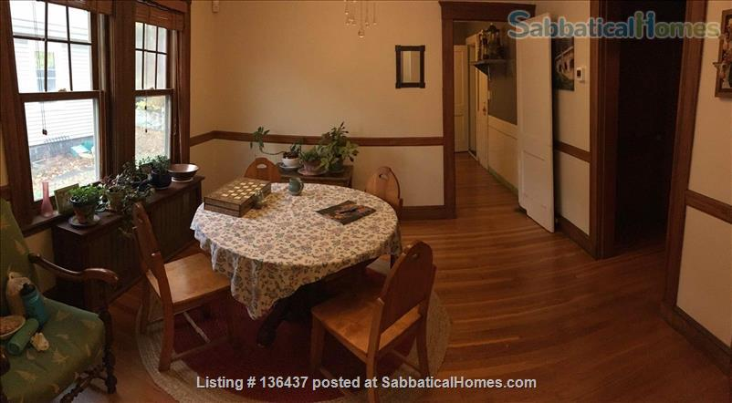 Cute and Cozy House Home Rental in Boston 0