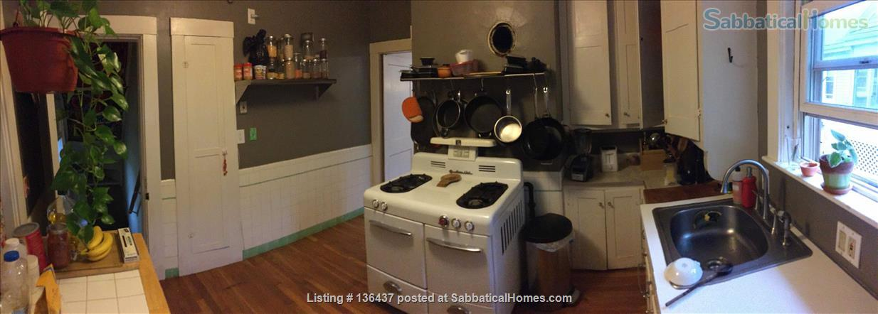 Cute and Cozy House Home Rental in Boston 2