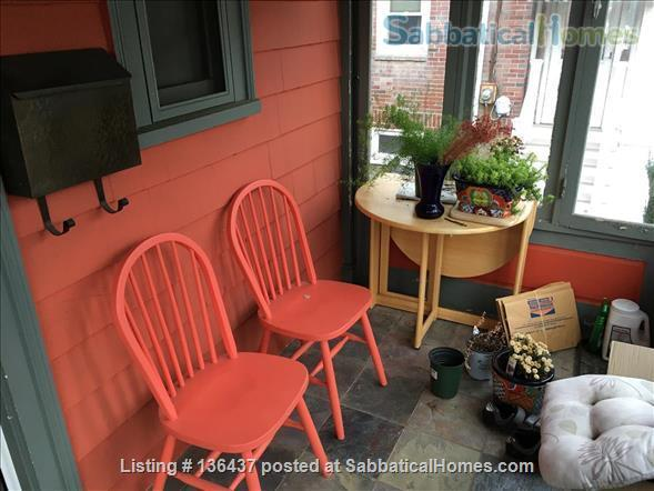 Cute and Cozy House Home Rental in Boston 7