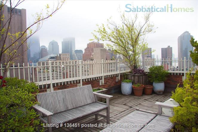 Loft in Tribeca from January 1st to June 1st, 2021 Home Rental in New York, New York, United States 9