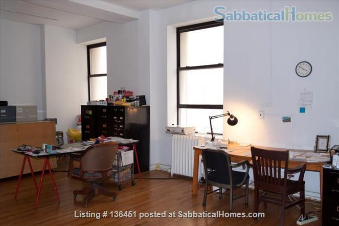 Loft in Tribeca from January 1st to June 1st, 2021 Home Rental in New York, New York, United States 3