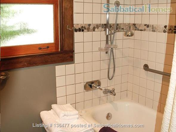 Comfortable Albany Home Close to UC Berkeley Home Rental in Albany, California, United States 9