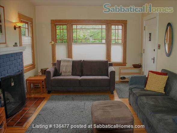 Comfortable Albany Home Close to UC Berkeley Home Rental in Albany, California, United States 0