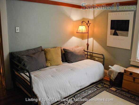 Comfortable Albany Home Close to UC Berkeley Home Rental in Albany, California, United States 6