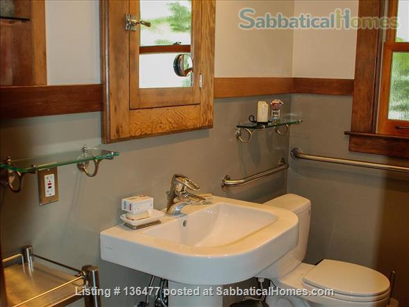 Comfortable Albany Home Close to UC Berkeley Home Rental in Albany, California, United States 8