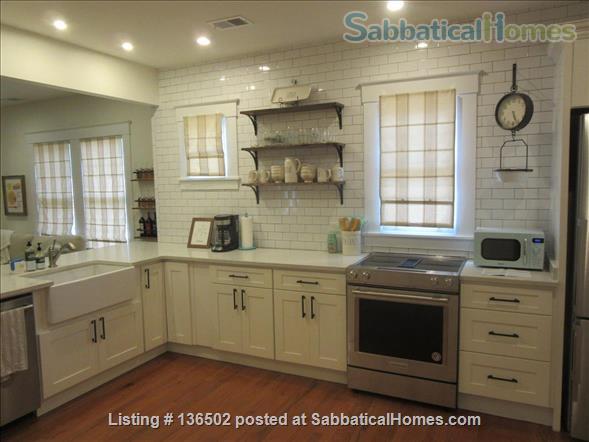 3 Bedroom/2 Bath Craftsman Cottage  Home Rental in Savannah, Georgia, United States 0