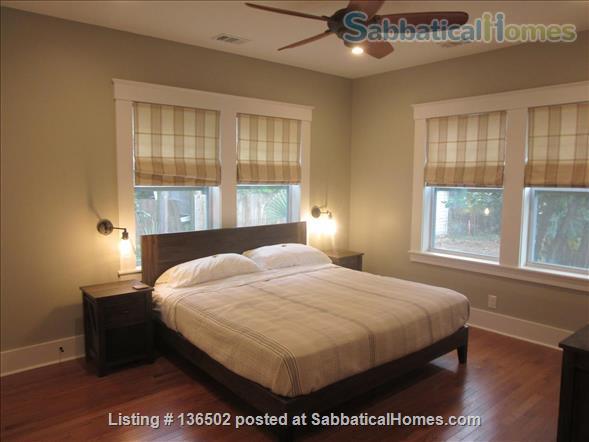 3 Bedroom/2 Bath Craftsman Cottage  Home Rental in Savannah, Georgia, United States 2