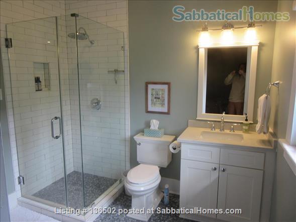 3 Bedroom/2 Bath Craftsman Cottage  Home Rental in Savannah, Georgia, United States 6