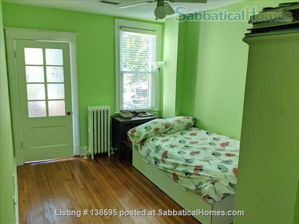 Family friendly house in the heart of Petworth Home Exchange in Washington, District of Columbia, United States 9